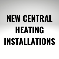 Central Heating Installed In Settle