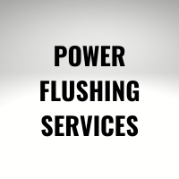 Power Flushing In Settle